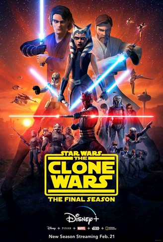 The Clone Wars: Sétima Temporada