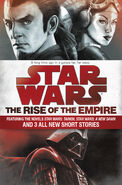 The Rise of the Empire Cover