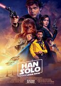 Han Solo pôster