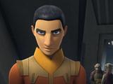 Star Wars Rebels: Steps Into Shadow