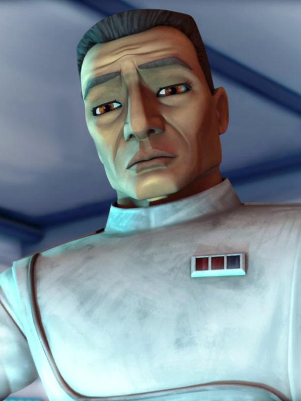 Chefe médico clone não identificado