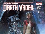 Darth Vader 3: Vader, Parte III