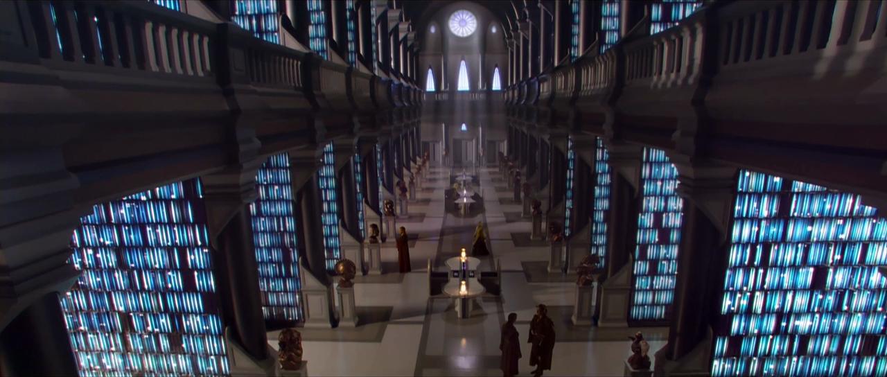 Arquivos Jedi