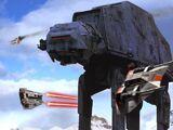 Legends:Batalha de Hoth