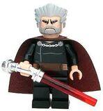 Dooku LEGO III