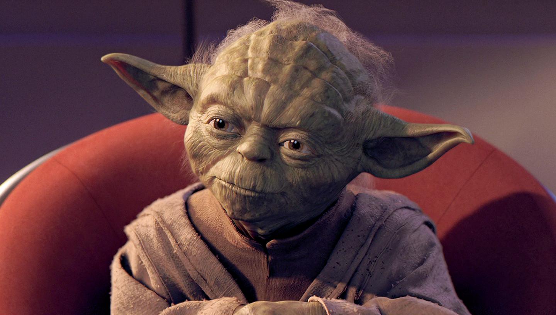 Grão-Mestre Jedi