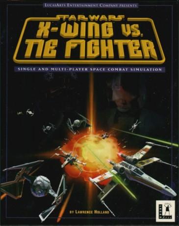 Star Wars: X-wing vs. TIE Fighter