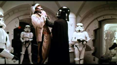Star Wars Episode IV - A New Hope - Official® Trailer HD