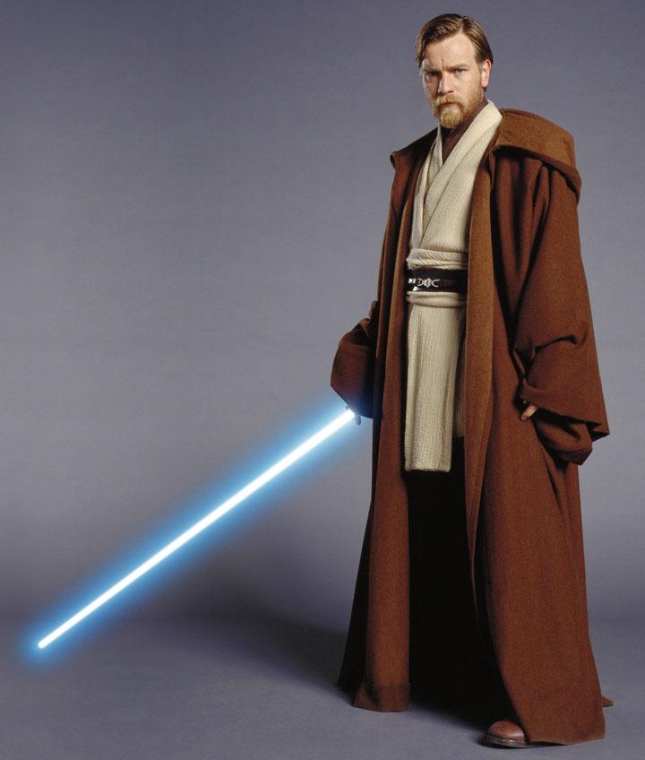 General Jedi