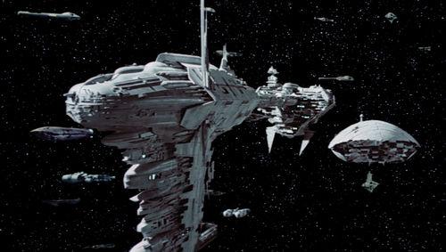 Frota da Aliança