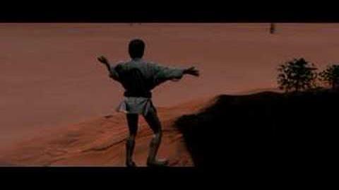 Star Wars Musical One Season More