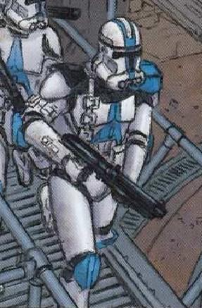 Bow (clone trooper)
