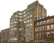 Whitehaven Mansions
