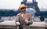 Пуаро в Париже