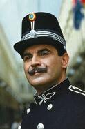 Пуаро-полицейский