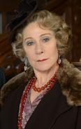 Мадам Оливер
