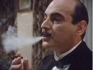 Poirot. Russian cigarettes