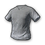 Tシャツ(グレイ)