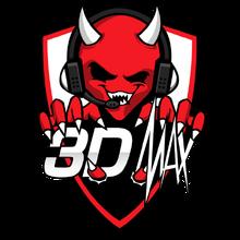 Team 3DMAXlogo square.png