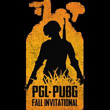 PGL PUBG Fall Invitational 2018 logo.png