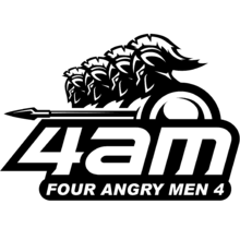 Four Angry Menlogo square.png
