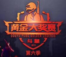 Douyu PUBG Golden Legends S6.jpg