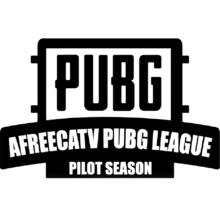 AfreecaTV PUBG League logo.png