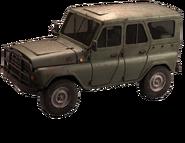 VehiclesMain