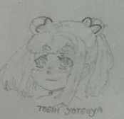 Toshi head