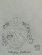Kurumi head
