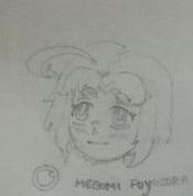 Megumi head