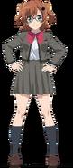 Karen Aijo School Uniform