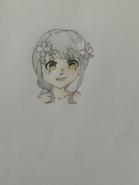Yuko head
