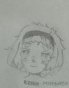 Keiko head