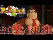 Punch-Out!! Wii - Title Defense Rush (All Opponents, No Damage)