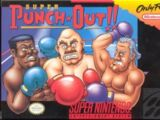 Super Punch-Out!! (SNES)