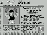 Punch out mario deadbeat dad