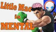 Theory- Little Mac is MENTAL!? - Gnoggin