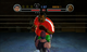 Little Mac bouts against his trainer, former heavyweight champion Doc Louis, in Doc Louis's Punch-Out!!.