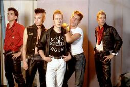 The rise and fall of the clash header