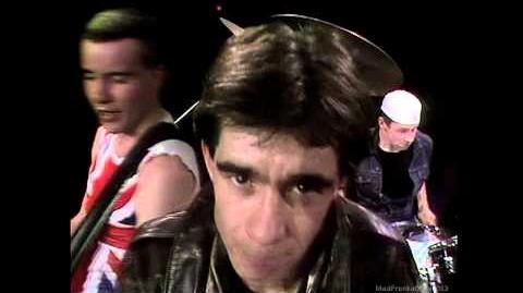 Sham 69 - Hurry Up Harry (Original Promo Video) (1978) (HD)