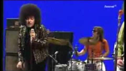 MC5- Kick Out The Jams (Extended)