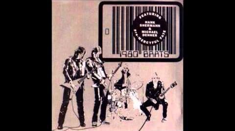 Brats - 1980 (Full Album)