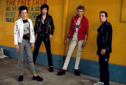 The-Clash-Adrian-Boot