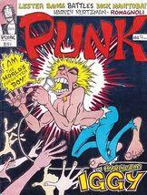 Punk-iggy