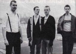 Photo band1983