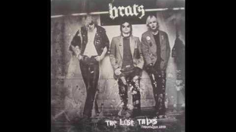 Brats – The Lost Tapes Copenhagen 1979 FULL