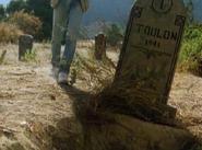 SmartpinehadToulon's tomb stone