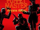 Puppet Master: Aryans Ahoy!