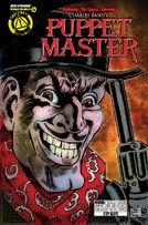 Puppet Master 1 Andrew Richmond FM1